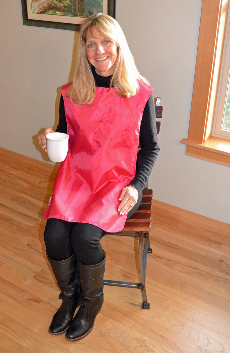 Bibs For Adults >> Fashion Friendly & Stylish Bibs for Adults & People with ...