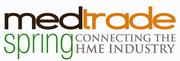 medtrade spring connecting the HME Industry